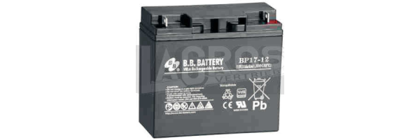 Batterien 12V