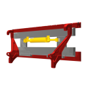 ELI2 - Hydraulischer Seitenschieber