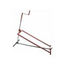 Hebevorrichtung Rasentraktor bis 280 kg