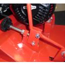 Weibang Vertikutierer ELEKTRO 38 cm Pendelmesser