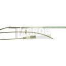 291 cm Lenkseil für Stiga 1134-9022-01