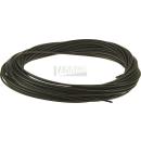 50 m Seilhülle flexibel 8,0 x 3,0 mm