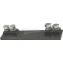 Anschlussplatte ESM 3010280 2000460 kpl.
