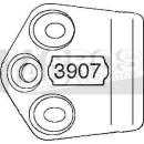 Messerhalter für ESM  332 2050