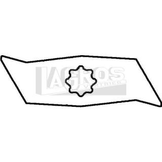 Vertikutiermesser für Wolf UV-EE UV-EB