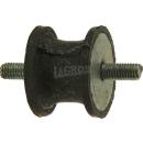 Schwingungsdämpfer 30/40 mm, 2 x M8x18