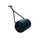 Rasenwalze Kombi (Griff + Zugöse) 61 cm Kunststoff