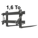 Vetter Komplettset ELI2 - 1,6 to incl Gabelzinken