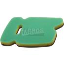 Schaumstoff Luftfilter für Husqv.+Partner K-750