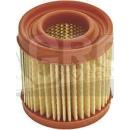 Luftfilter für Aspera 2341.0009+0022 +2341.0027