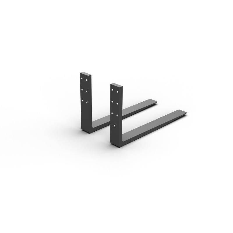 gabelzinken wellenaufh ngung. Black Bedroom Furniture Sets. Home Design Ideas