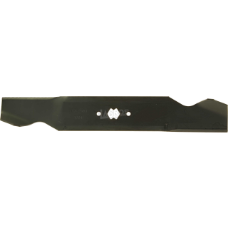 H130 49cm Mähmesser  für MTD: B11 BTR1101 Bj. 2005 B130 12.5-96 742-0610A