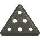 Klinge f. Kynast(Abner)1.2.19-829,3R1306