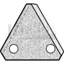 Klinge f.Brill 2307,ER 00020000+2300.151