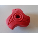 Drehgriff (rot)