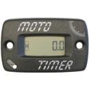 Moto Timer Betriebsstundenzähler incl Drehzahlmesser