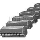 Doppelzahn Keilriemen DS 8M-1600-20