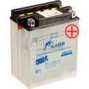 Batterie 12V-14Ah-128A