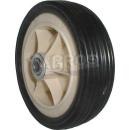 Kunststoff Rad 150 mm für Sabo