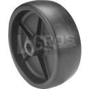 Kunststoff Rad 152 mm für Gilson 89471