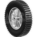 Kunststoff Rad 203 mm für Murray 20 105