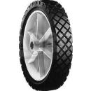 Kunststoff Rad 229 mm für Snapper Antriebsm.