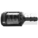 Benzinfilter für Mini-Sägen und Trimmer